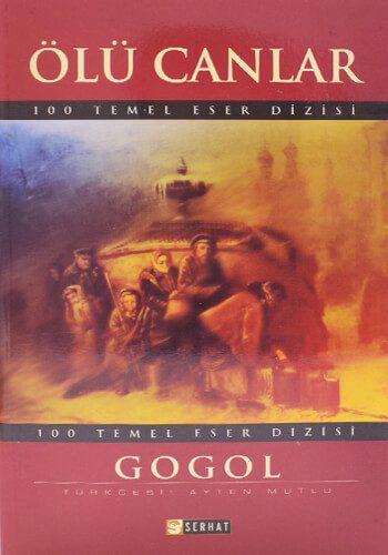 Ölü Canlar - Gogol