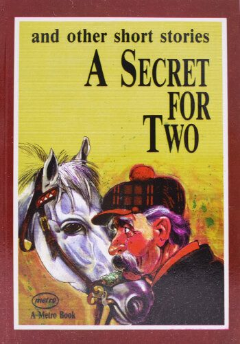 A Secret For Two