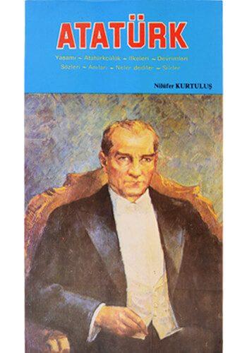 Atatürk - Nilüfer Kurtuluş