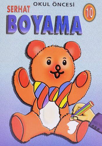 Okul Öncesi Boyama-10