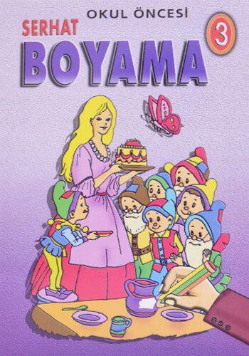 Okul Öncesi Boyama-3