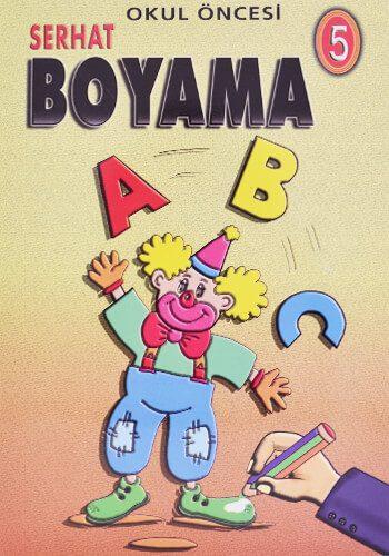 Okul Öncesi Boyama-5