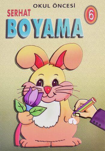 Okul Öncesi Boyama-6