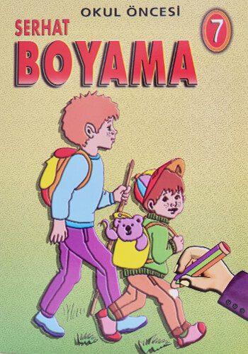 Okul Öncesi Boyama-7