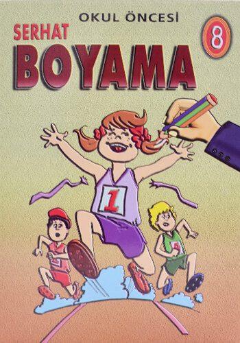 Okul Öncesi Boyama-8