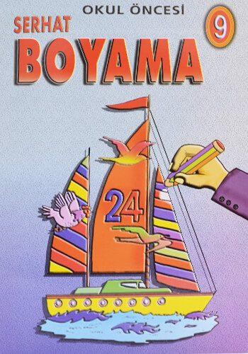 Okul Öncesi Boyama-9