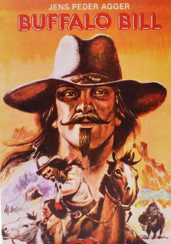 Buffalo Bill - Jens Peder Agger