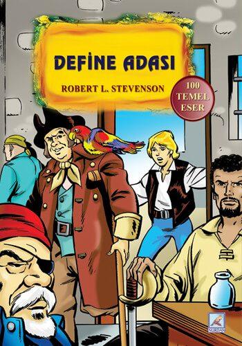 Define Adası - Robert L. Stevenson