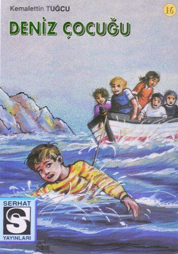 Deniz Çocuğu - Kemalettin Tuğcu