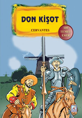 Don Kişot- Cervantes