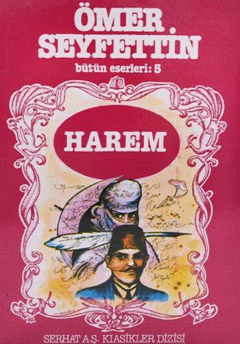 Harem - Ömer Seyfettin