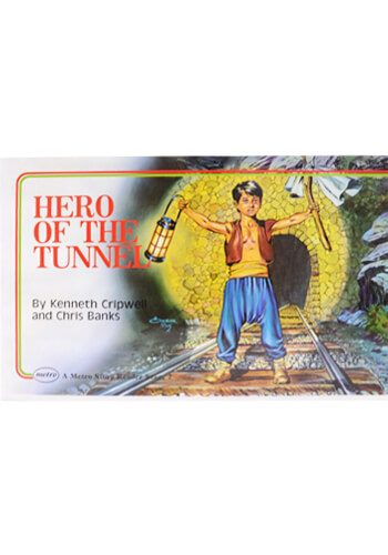 Hero of The Tunnel
