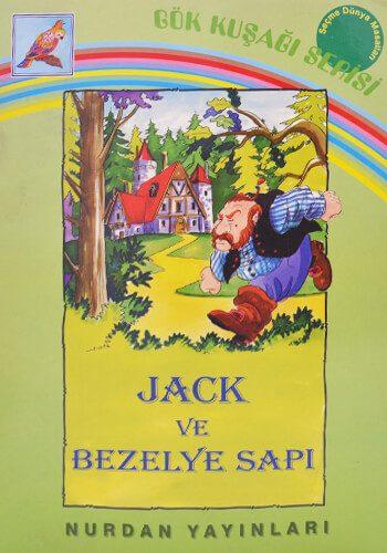 Jack ve Bezelye Sapı