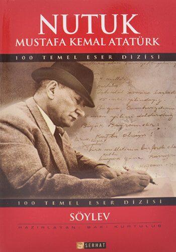 Nutuk Mustafa Kemal Atatürk Söylev