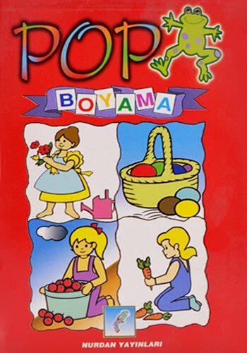 Pop Boyama-1
