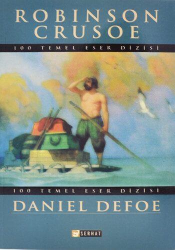 Robinson Crusoe - Daniel Defoe-2