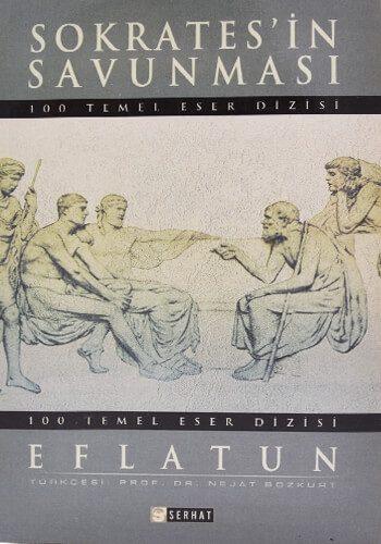 Sokrates'in Savunması - Eflatun