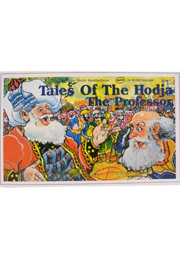 Tales of The Hodja The Professor