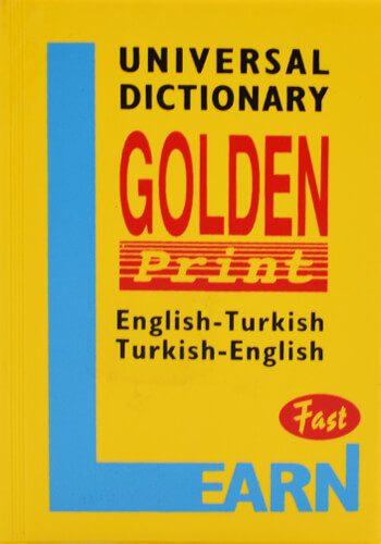 Fast Learn İngilizce Türkçe Sözlük