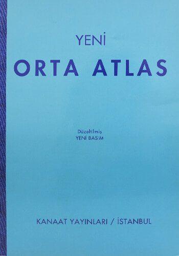 Yeni Orta Atlas
